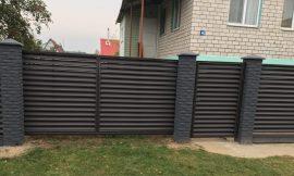 забор могилев